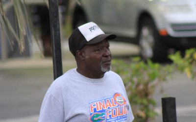 Central Florida leaders mark milestone in housing homeless