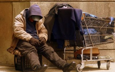 Homeless commission unveiling chronically-homeless housing project