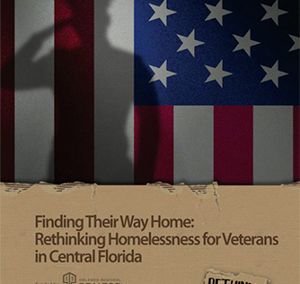 Rethinking Homeless Veterans (2015)