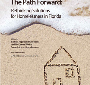 The Path Forward: Rethink Solutions for Homelessness in Florida (2016)