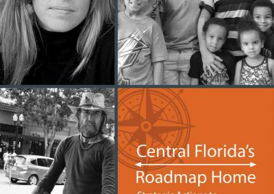 Central Florida's Roadmap Home (2018)