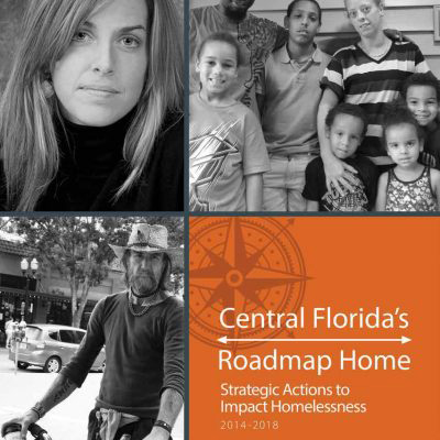 Central Florida Roadmap Report
