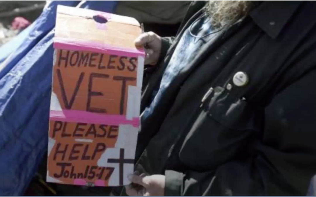 Number of Central Florida homeless veterans has plummeted since 2010, Orlando VA reports