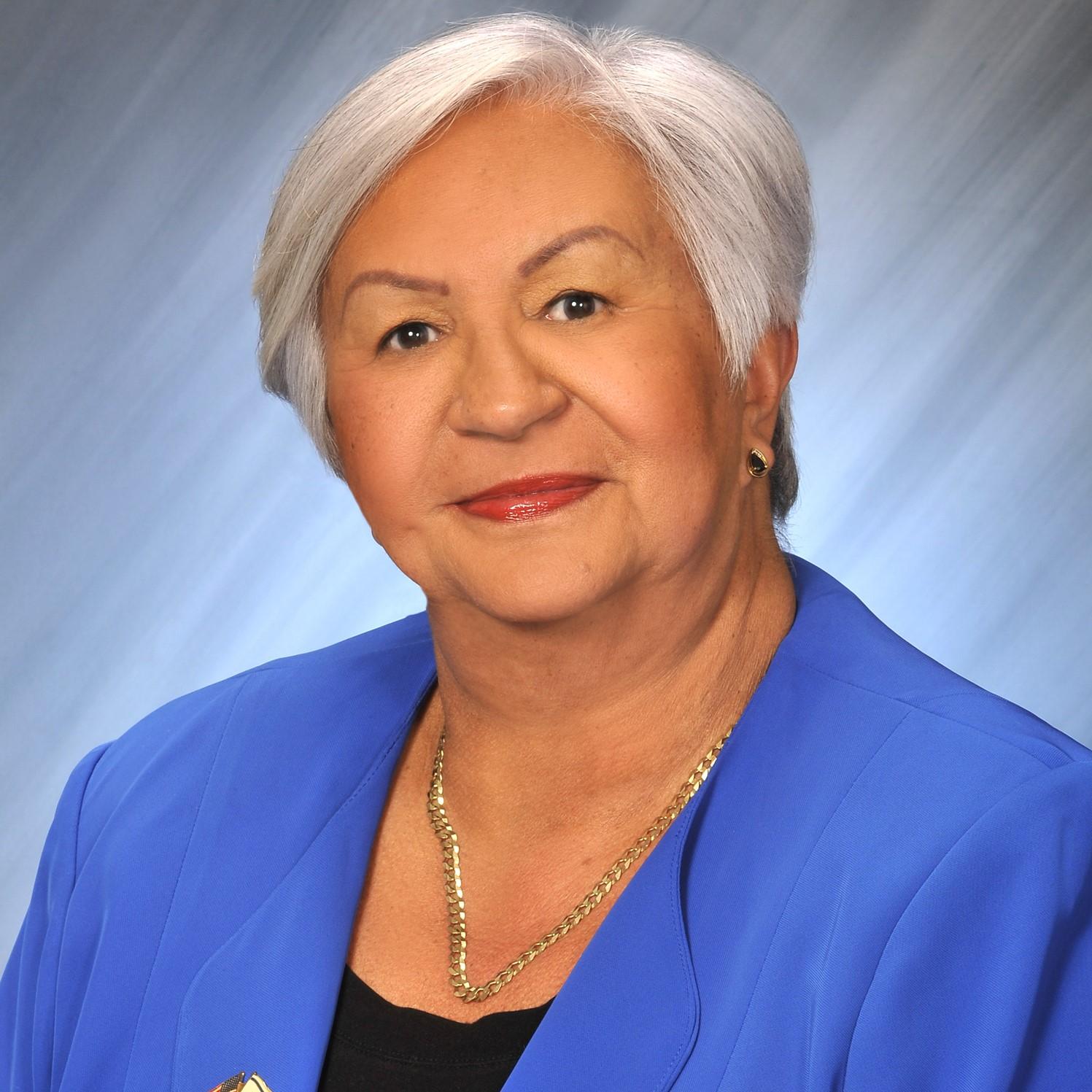 The Honorable Olga Gonzalez